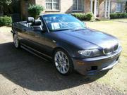 2005 Bmw BMW 3-Series 330CI Convertible